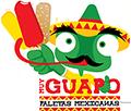 Muy Guapo - Paletas Mexicanas